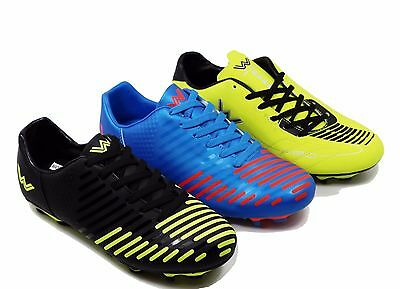Men Outdoor Soccer Cleats Shoes Copa Stadium Soccer Football Boots Sneaker (Football Soccer Boots Cleats)