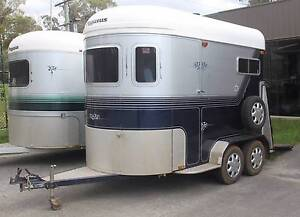 2005 Pegasus Eventer Conventional Load Horse Float Montrose Yarra Ranges Preview