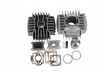 Envío gratis cilindro gilardoni puch condor 74 para moto motor resistente