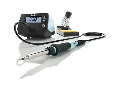 Weller We1010na Digital Soldering Station 5-piece Kit