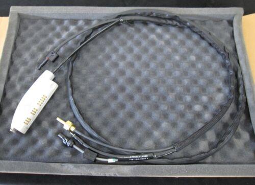 Candela 7121-00-9900 Laser Fiber Delivery System Umbilical, Handpiece