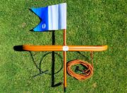 Dive Spearfishing Flag Float Glen Iris Boroondara Area Preview