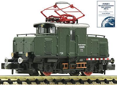 Fleischmann Spur N 737185 DB III E 69 05 grün DCC NEU/OVP online kaufen