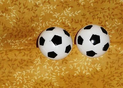 Soccer Ball Cupcake Rings,Plastic,Bakery Crafts,White,Cake Decoration,12 ct.