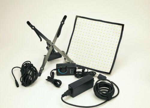 "Westcott Flex 10x10"" Daylight LED Mat"