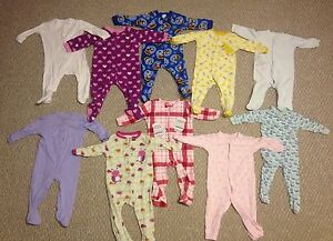 Baby Girl9-12mths Clothing