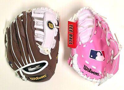 - MLB Wilson Baseball Glove 9.5