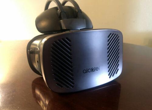 Alcatel Idealens K2 VR Headset Standalone Virtual Reality