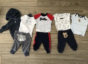 Carter's outfits