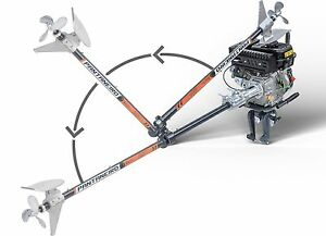 15 hp outboard boat motor ebay for 15 hp electric boat motor
