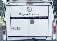 Master electrician/electrical contractor