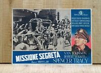 Missione Segreta Locandina Poster Tracy Mitchum Thirty Seconds Over Tokyo D3 -  - ebay.it