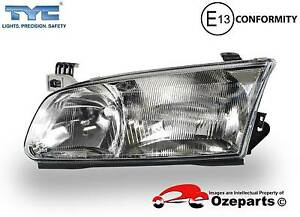 Toyota Camry 20 Series 1 97~99 LH Left Hand Head Light Front Lamp Dandenong Greater Dandenong Preview