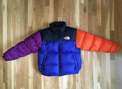 The North Face jacket Rage 92 1996 Retro Nuptse Aztec (LIMITED EDITION)