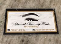 MICROBLADING INTRODUCTORY OFFER $199