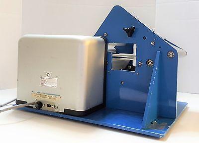 Li-cor Li-3050a Transparent Belt Conveyor Accessory For Li3000c Scanning Head