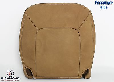 (2006 Expedition King Ranch -Passenger Side Bottom Replacement Leather Seat Cover)