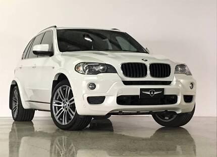 2009 BMW X5 30d M Sport SUV