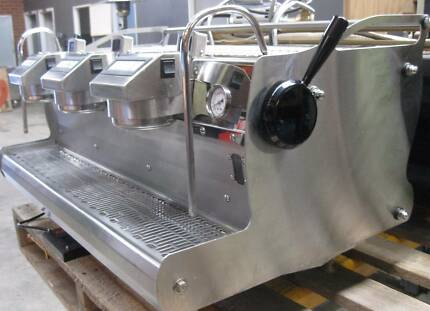 3 Group Synesso Commercial Espresso Coffee Machine