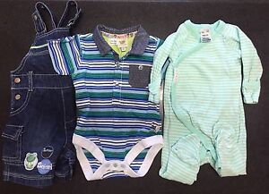 000 baby boy clothes Highbury Tea Tree Gully Area Preview