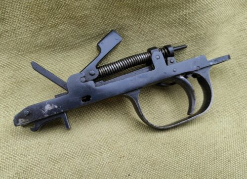 Russian SKS Milled Trigger Assembly.№3