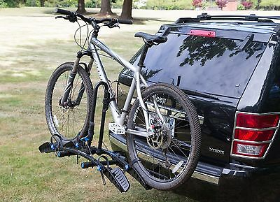 - Advantage SportsRack FlatRack 2 bike carrier 2