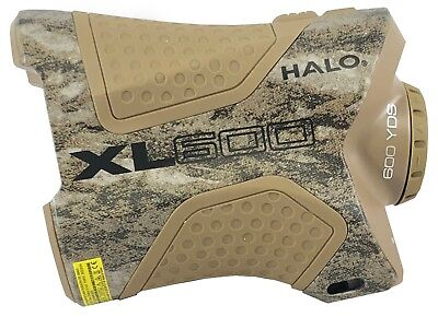 Used, Wildgame Innovations Halo XL600 Laser Rangefinder XL600F-51 for sale  Shipping to Canada
