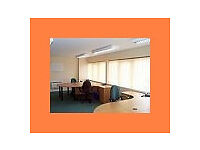 ( KW14 - Thurso Offices ) Desk Office Space to Rent in Thurso