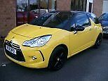 2011 Citroen DS3 1.6 e-HDi Airdream DStyle 3dr