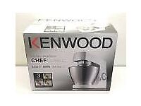 Brand New Kenwood Chef Classic Mixer