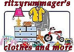 ritzyrummager's clothes and more