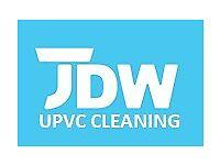 JDW UPVC Cleaning