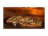 Pizzeria/Italian takeaway needs Kitchen assistant 3/4 nights a week