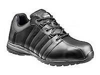 Safety Trainer Black 6T3000 Trojan® Hector S1P Sizes - 11