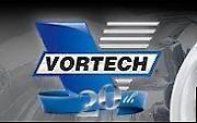 Vortech Intake