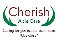 Field Care Supervisor`s - Cherish Able Care Ltd