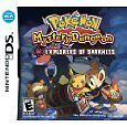 Nintendo DS DSi NEW SEALED GAME * POKEMON MYSTERY DUNGEON EXPLORERS OF DARKNESS