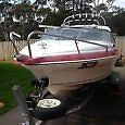 HAINES SIGNATURE 460R EXCELLENT CONDITION Mount Nelson Hobart City Preview