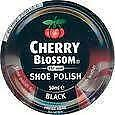 Black Boot Polish