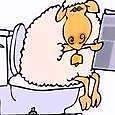 Gerber Freestyle Sheep Poo & Mulch.