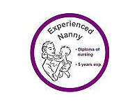 Nanny/Babysitter - French nurse