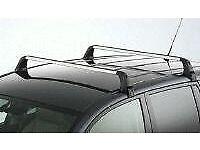 Genuine Toyota Rav4 Roof Rack Rav 4 Roof Bars Roofbars PZ403-X0612-GA