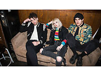 2 x Tickets Paramore - SSE Hydro, Glasgow Saturday 20 January 2018