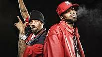 2 tickets to Redman and Method Man Concert at Trak Bar Melb 29th Oct Glenroy Moreland Area Preview
