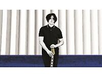 Jack White, The Garage, Wed 28th March. x 2 Tickets £250 each.