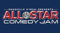Shaquille O'Neal's All Star Comedy Jam at the Sony Centre