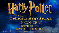 Harry Potter Concert *Tickets X 4* SSE Hydro Sat 20 May 7.30pm*Excellent Seats* £56 Each