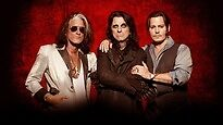 HOLLYWOOD VAMPIRES @ CASINO RAMA JULY 8 FIRST LEVEL SEATS