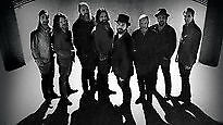 Zac Brown Band Stampede Concert tickets - 2