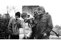 The Stone Roses -The SSE Arena - Belfast 13th June